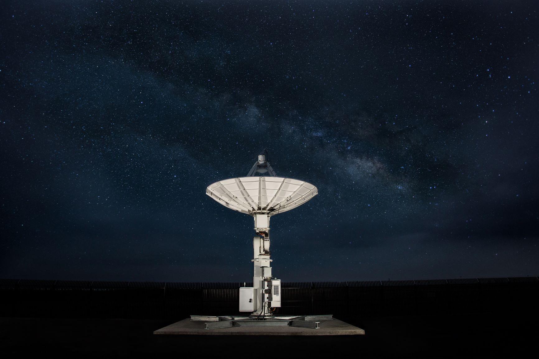 AWS-ground-station